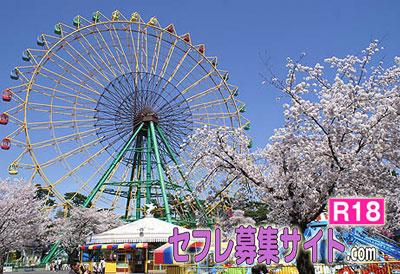 伊勢崎市の風景