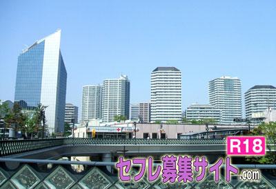 川口市の風景