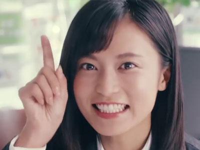 千葉県出身の女性-小島瑠璃子