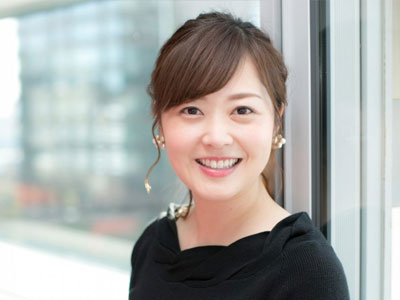 千葉県出身の女性-水卜麻美