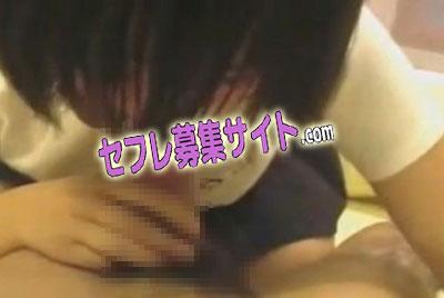 奈々美ちゃんの初フェラ最高