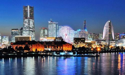 神奈川の情報