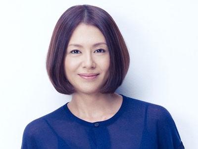 神奈川県出身の女性-小泉今日子
