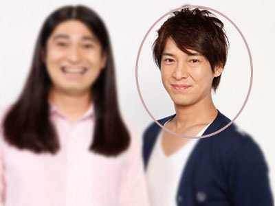 富山県出身の男性-松田洋昌