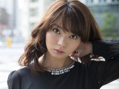 富山県出身の女性-森矢カンナ