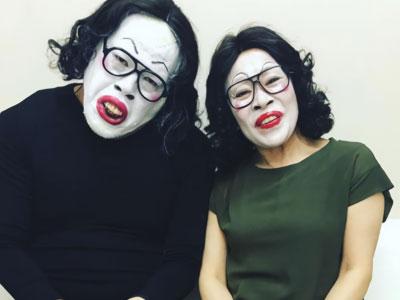 富山県出身の女性-柴田理恵