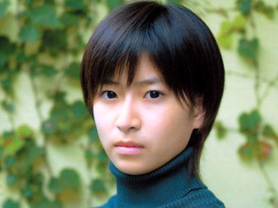 石川県出身の女性-南沢奈央