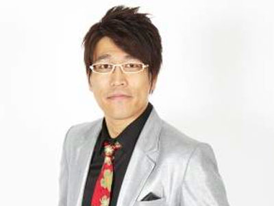 青森県出身の男性-古坂大魔王