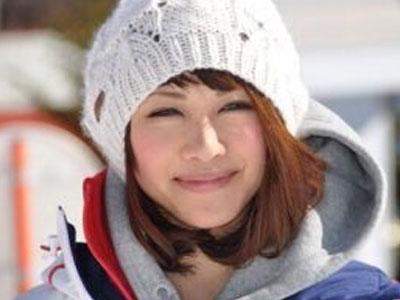 長野県出身の女性-藤森由香