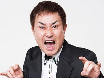 岐阜県出身の男性-神無月