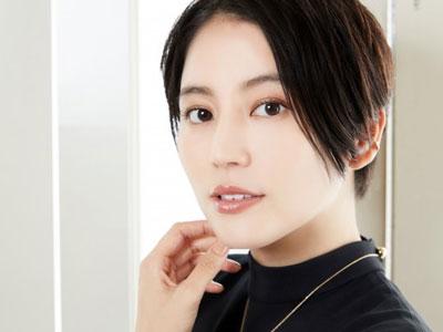 静岡県出身の女性-長澤まさみ
