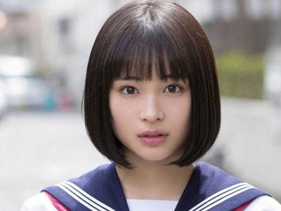 静岡県出身の女性-広瀬すず