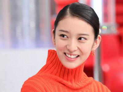 愛知県出身の女性-武井咲