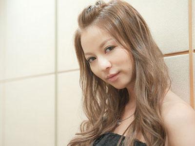 愛知県出身の女性-香里奈