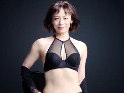 愛知県出身の女性-佐藤仁美