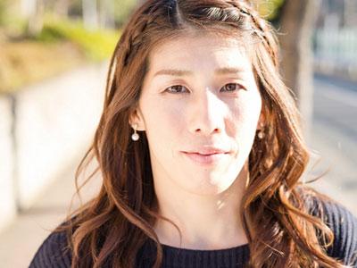 三重県出身の女性-吉田沙保里