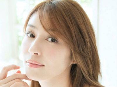 三重県出身の女性-水野美紀