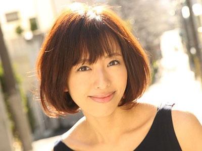 滋賀県出身の女性-和希沙也
