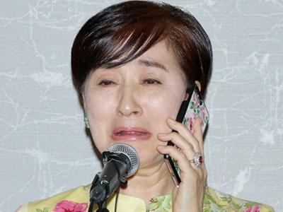 滋賀県出身の女性-松居一代