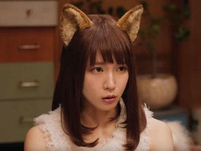 京都府出身の女性-吉岡里帆