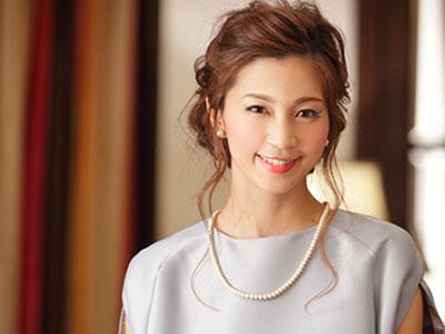 京都府出身の女性-安田美沙子
