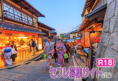 京都市の風景