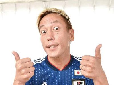 大阪府出身の男性-本田圭佑