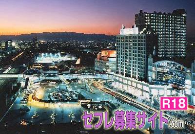 尼崎市の風景