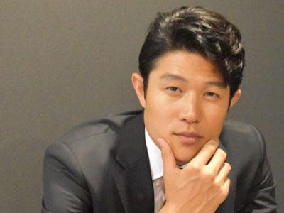 兵庫県出身の男性-鈴木亮平