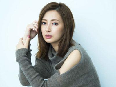 兵庫県出身の女性-北川景子