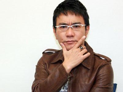 奈良県出身の男性-八嶋智人