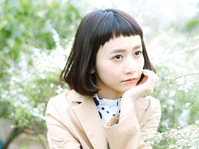 奈良県出身の女性-三戸なつめ