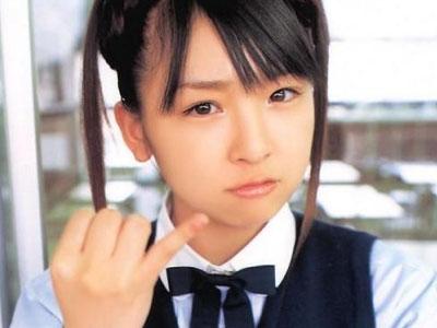 奈良県出身の女性-加護亜依