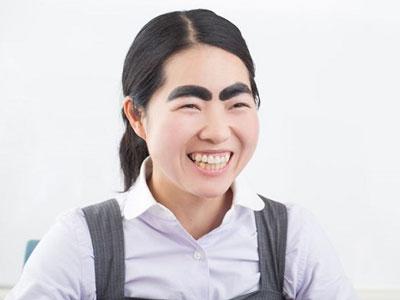 鳥取県出身の女性-イモトアヤコ