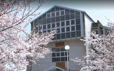 山陽女子短期大学