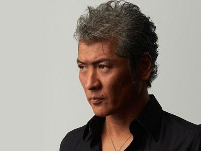 広島出身の男性-吉川晃司
