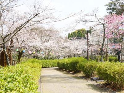 池田諏訪公園