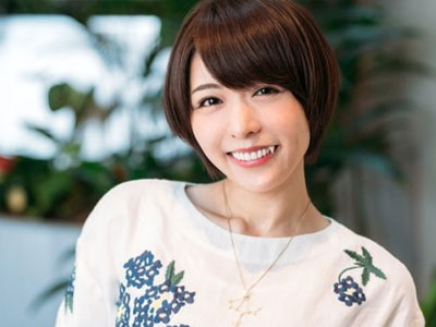 徳島県出身の女性-豊崎愛生