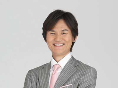 香川県出身の男性-南原清隆