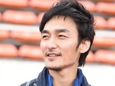 愛媛県出身の男性-草彅剛