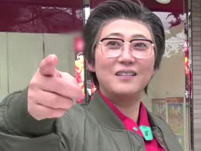 愛媛県出身の女性-友近