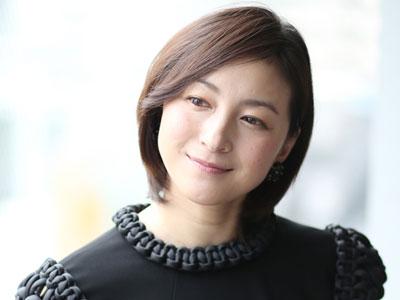 高知県出身の女性-広末涼子