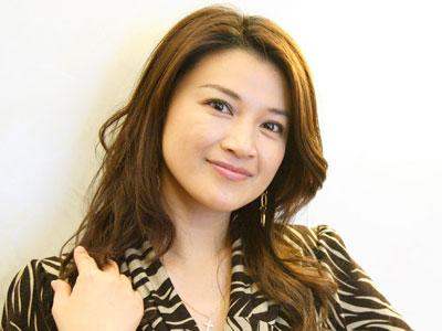 高知県出身の女性-島崎和歌子