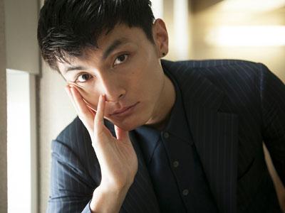 熊本県出身の男性-高良健吾