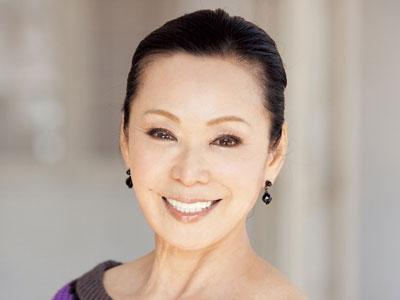 大分県出身の女性-藤田紀子