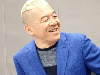 山形県出身の男性-ウド鈴木