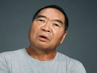 栃木県出身の男性-ガッツ石松