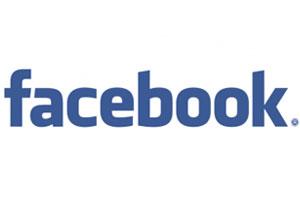 フェイスブックのロゴマーク
