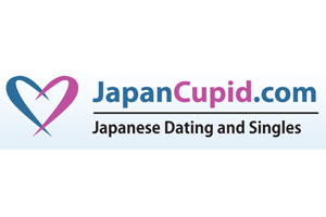 JapanCupid.comのロゴマーク